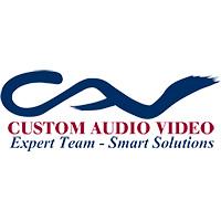 AUDIO VIDEO INSTALLATION TECHNICIAN